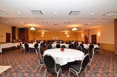 Meeting And Banquet Room 12 of 14