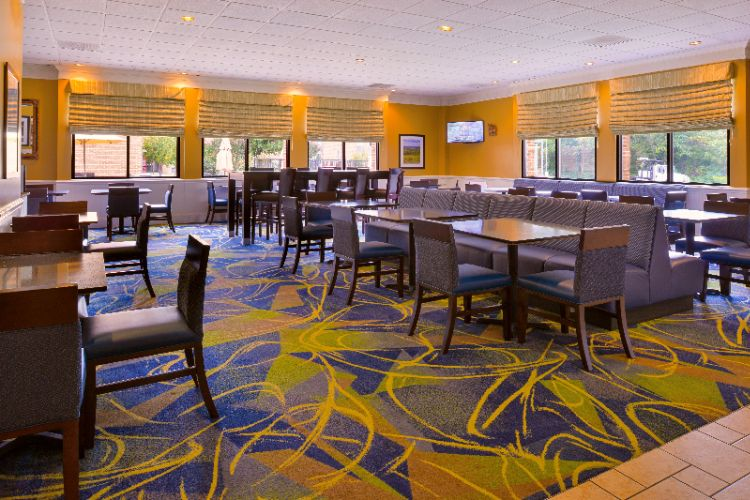 Our Spacious Breakfast Room Comfortably Seats Over 60 People So You Can Sit And Stay Awhile! 6 of 14
