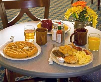 Delicious Free Breakfast Buffet Daily! 8 of 14