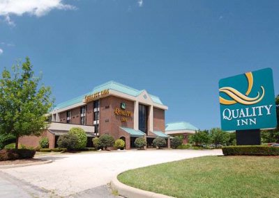 Image of Quality Inn Schaumburg