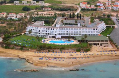 Corallia Beach Hotel Apartments 1 of 16