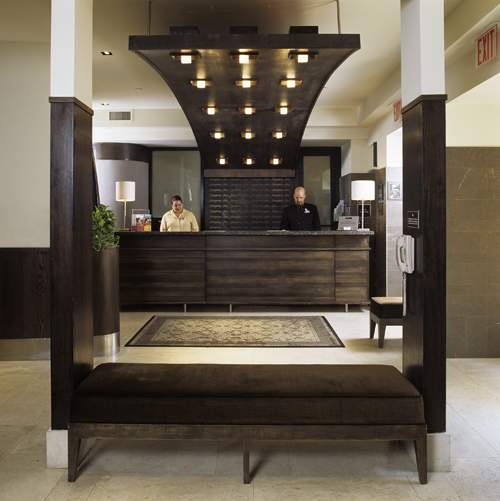 Image of Hampton Inn New York Chelsea