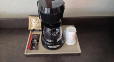 Coffee Maker In Rooms 10 of 16