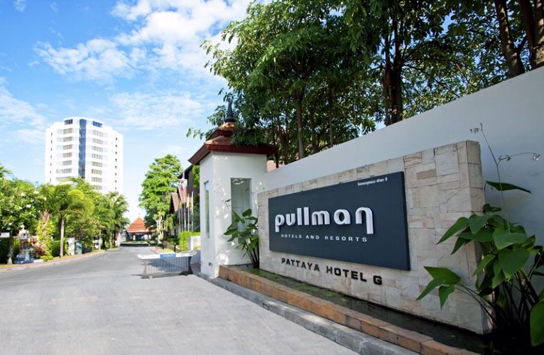 Pullman Pattaya Hotel G 1 of 31