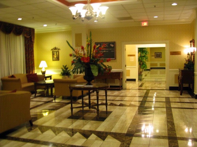 Charleston Airport Hotel 1 of 28