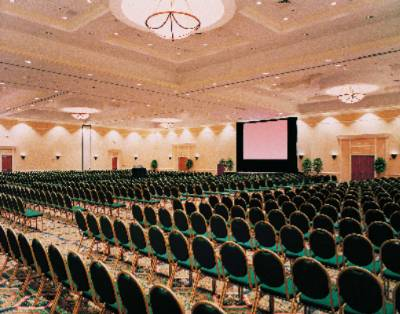 Royal Palm Ballroom Theater Style 10 of 28