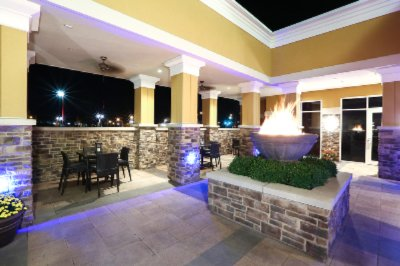 Outdoor Patio At Johnny\'s 4 of 7