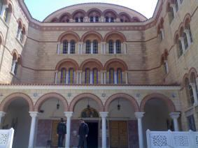 Monastery Of Saint Nektarios 10 of 11