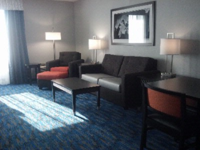 Holiday Inn Mentor Ohio 1 of 25