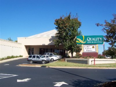 Image of Quality Inn & Suites