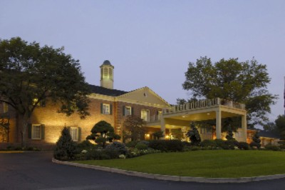 The Ohio University Inn & Conference Center 1 of 11