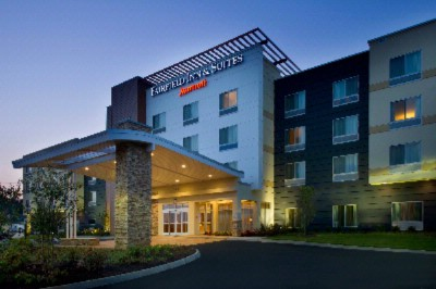 Fairfield Inn & Suites Knoxville West