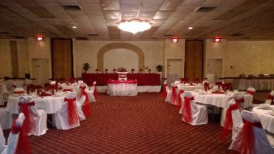 Banquet Room 15 of 16