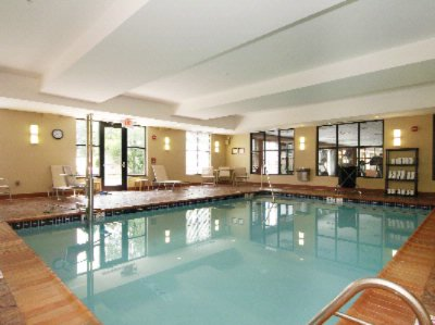 Indoor Heated Pool 9 of 21