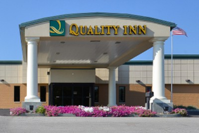 Image of Quality Inn Huntingburg