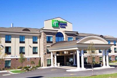 Holiday Inn Express Youngstown / Niles I80 1 of 23