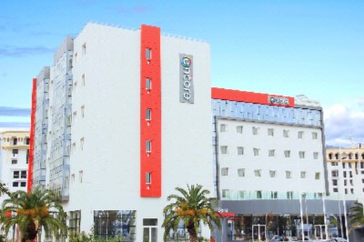 Ramada Encore Tanger 1 of 19