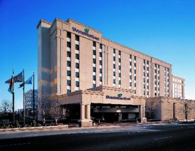 Image of Doubletree by Hilton Downtown Wilmington