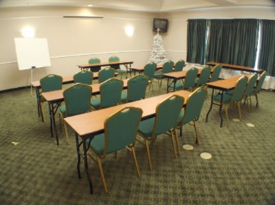 Meeting & Banquet Room 9 of 10