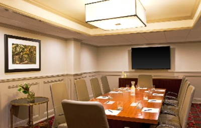 Boardroom Meeting Space 12 of 16
