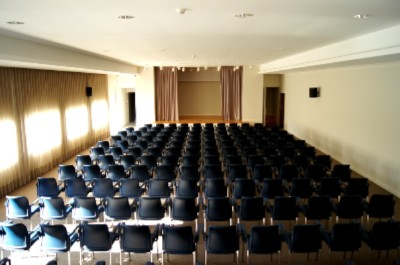 Auditorium Augusto Ferreira Machado 25 of 28