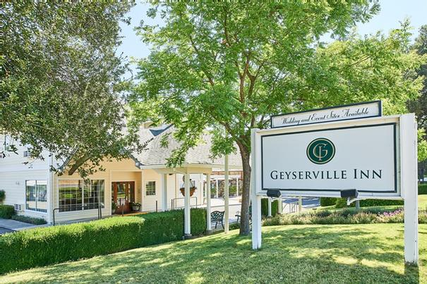 The Geyserville Inn 1 of 11