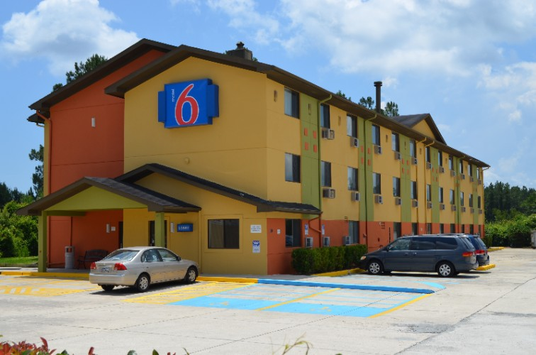 Motel 6 Kingsland / Kings Bay Naval Base 1 of 10