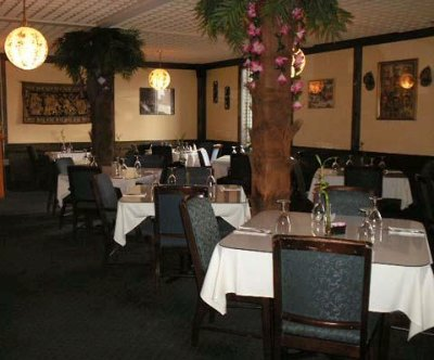 Thai Lagoon - Hotel Restaurant Featuring Authentic Thai And Chinese Cuisine. 11 of 11