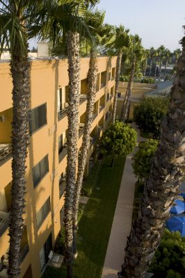 Image of Courtyard by Marriott Torrance South Bay
