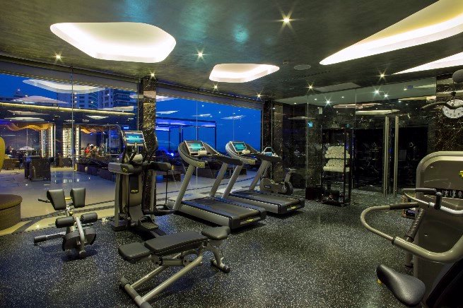 Hotel Fitness 20 of 26