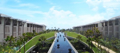 Sofitel Bali Nusa Dua Beach Resort 1 of 26
