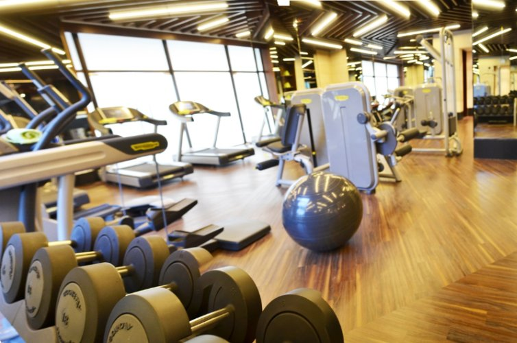 Sofit -Fitness Centre 19 of 26