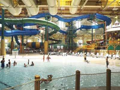 Great Wolf Lodge 1 of 17