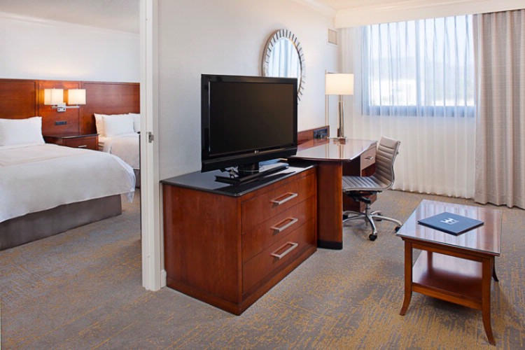 Executive Double Suite 14 of 14