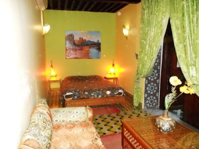 Mini-Suite Ouarzazate (2 People) 13 of 20