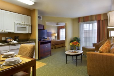 Homewood Suites by Hilton Vancouver Portland 1 of 11