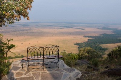 Magnificent Views Of The Mara 14 of 16