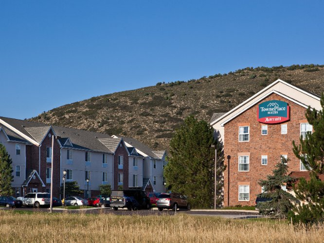 Towneplace Suites Sw / Littleton 1 of 15