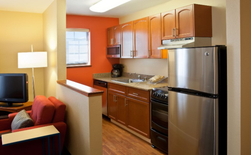 Two Bedroom Kitchen 12 of 15