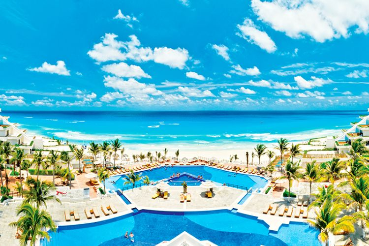 Grand Oasis Sens Adults Only All Inclusive