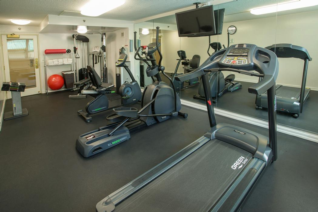 Re-Energize In Our Fitness Center! 7 of 13