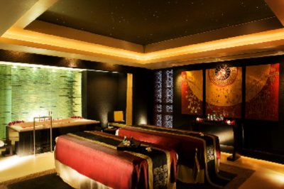 Banyan Tree Spa 5 of 14