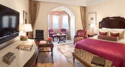 Luxury Grande Room (Fuschia)-Palace Wing 4 of 26