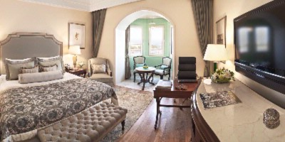 Luxury Grande Room (Celedon)-Palace Wing 5 of 26