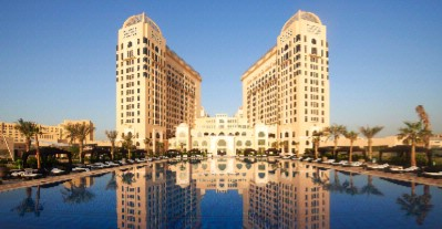 The St. Regis Doha -Exterior 3 of 16
