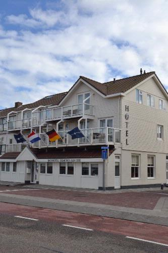 Fletcher Badhotel Egmond Aan Zee 1 of 6