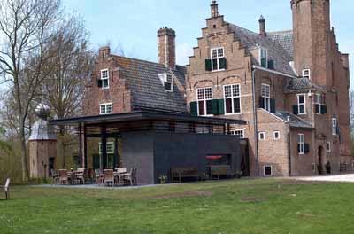 Fletcher Landgoedhotel Renesse 1 of 11