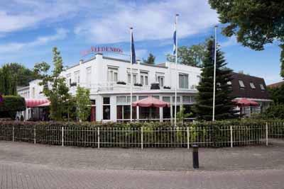 Fletcher Hotel Veldenbos 1 of 11