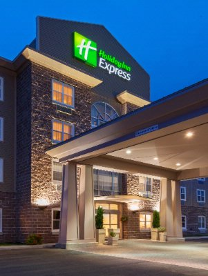 Holiday Inn Express Deer Lake