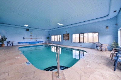 Indoor Heated Pool 11 of 11